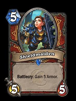 Shieldmaiden