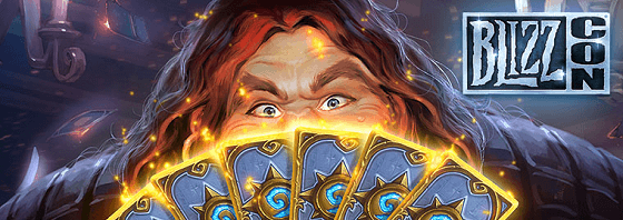 Hearthstone™ Innkeeper's Invitational Videók