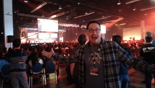 Hearthstone Hungary a BlizzCon-on