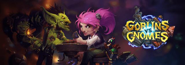 Goblins vs Gnomes - Robbanó új kártyák érkeznek idén decemberben