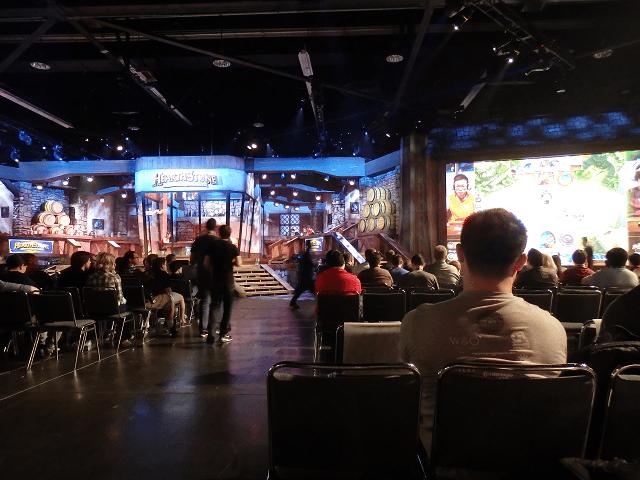 BlizzCon 2014 videók