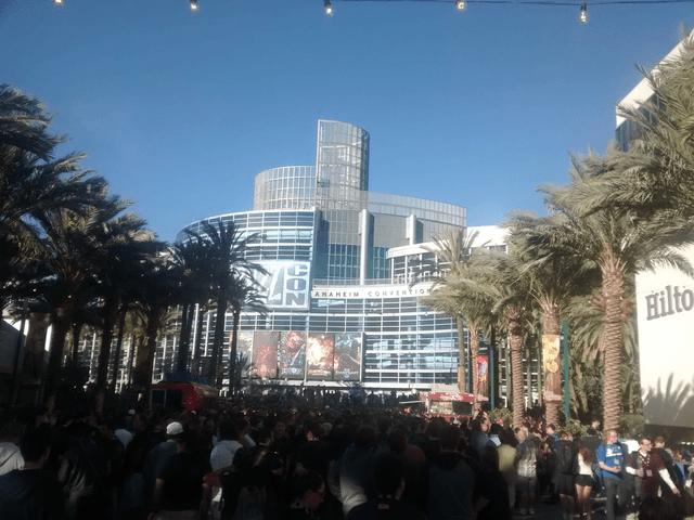 BlizzCon 2014: Percről-percre