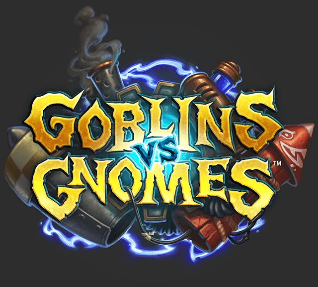 Goblins vs Gnomes kiegészítő kártyái (frissítve)