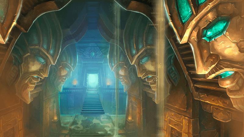 League of Explorers ellenségei - 1. szárny: Temple of Orsis (frissítve)