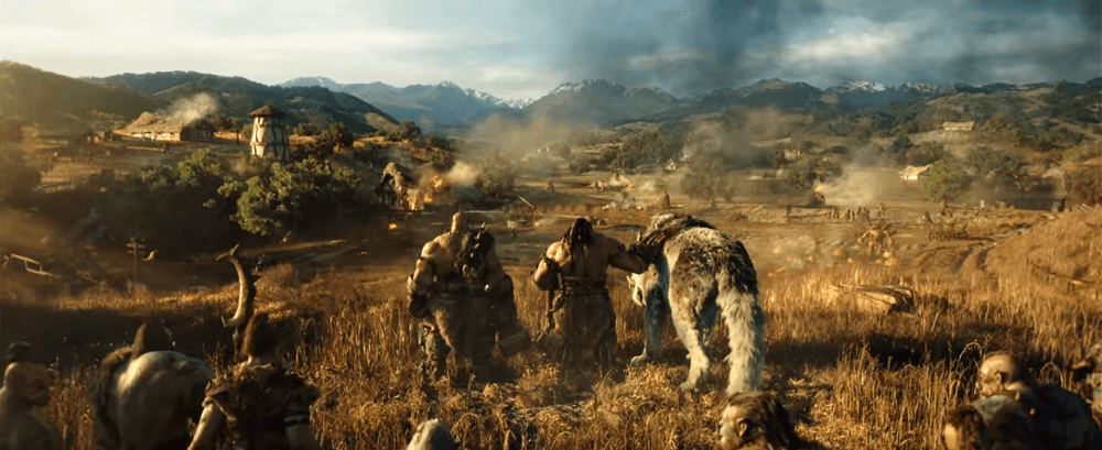 Warcraft film előzetes (frissítve magyar szinkronos előzetessel!)