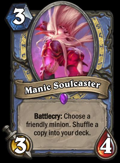 Mainc Soulcaster