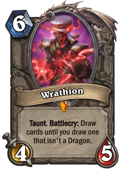 Wrathion