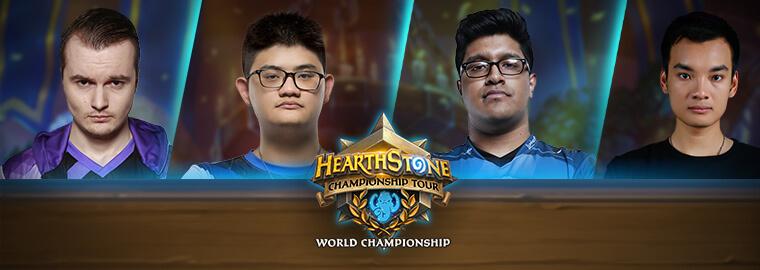 Megvásárolhatóak a jegyek a Hearthstone Világbajnokságra + Last Call játékosok