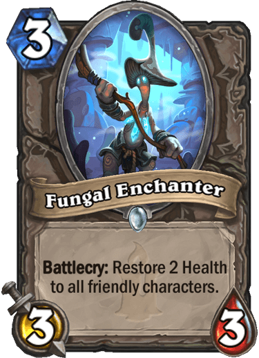 Fungal Enchanter