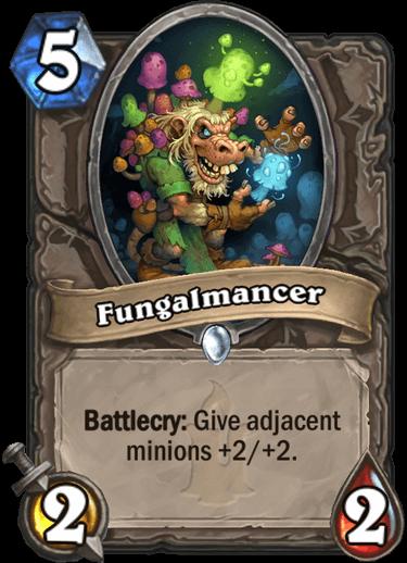 Fungalmancer