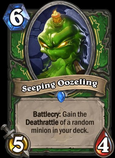 Seeping Oozeling