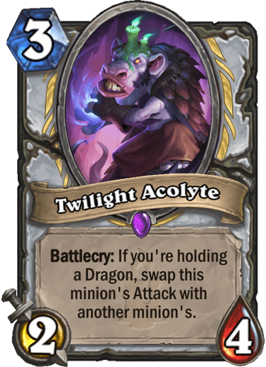 Twilight Acolyte