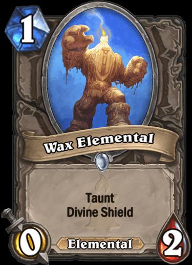 Wax Elemental