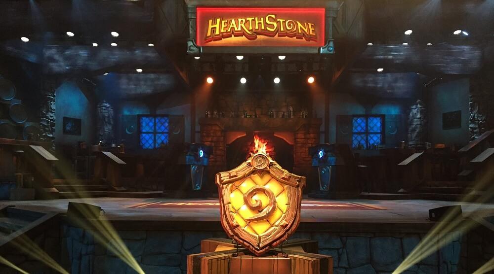 BlizzCon 2017: Hearthstone Kérdezz-Felelek