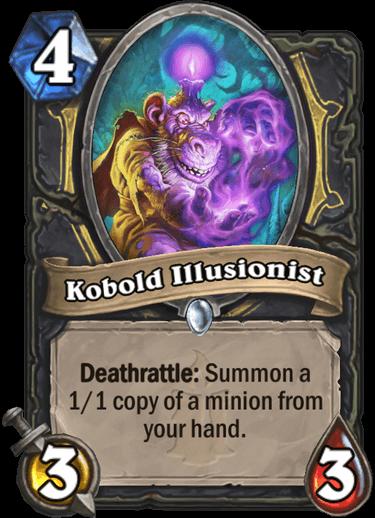 Kodold Illusionist
