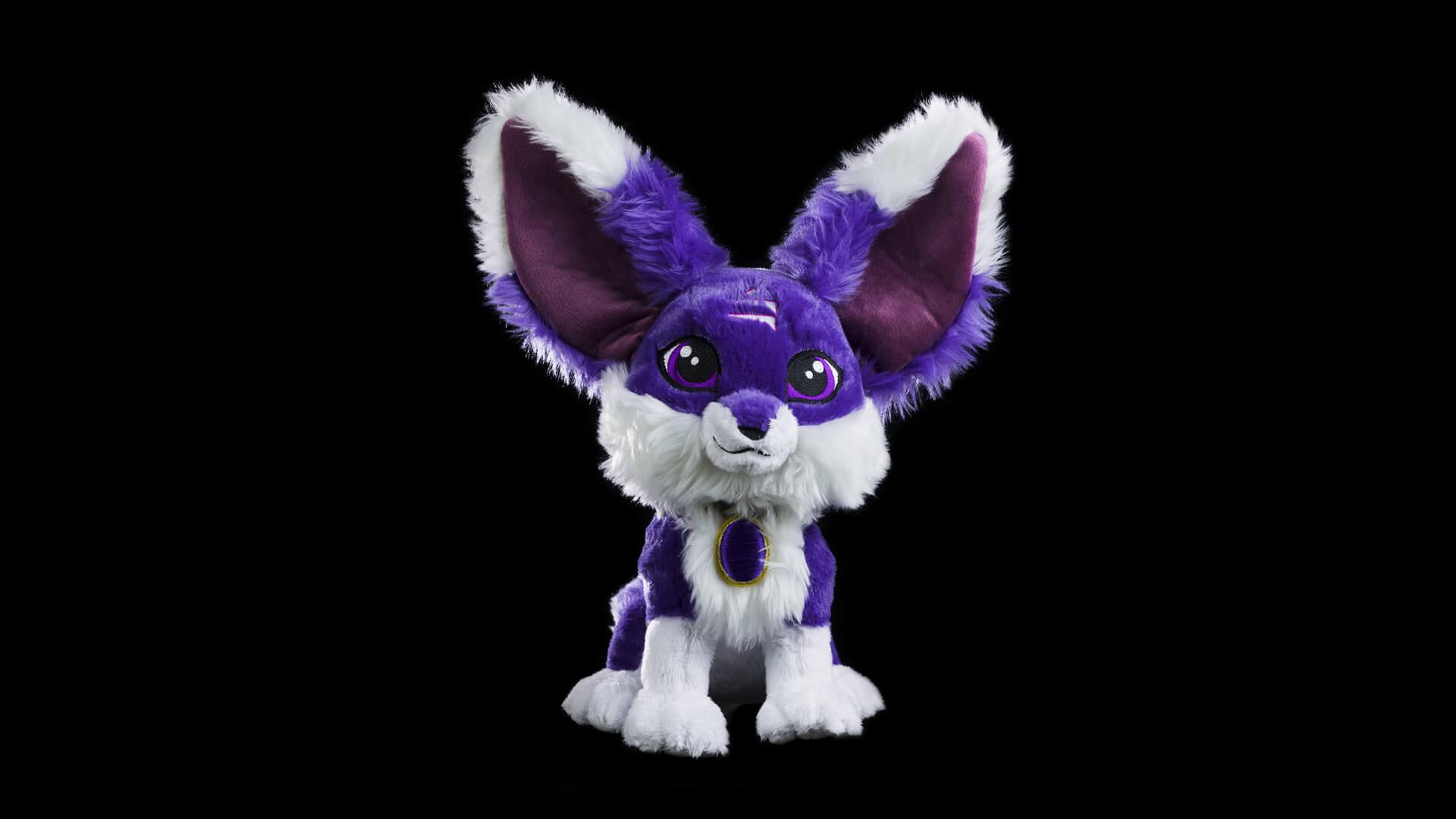 Shadow the Fox