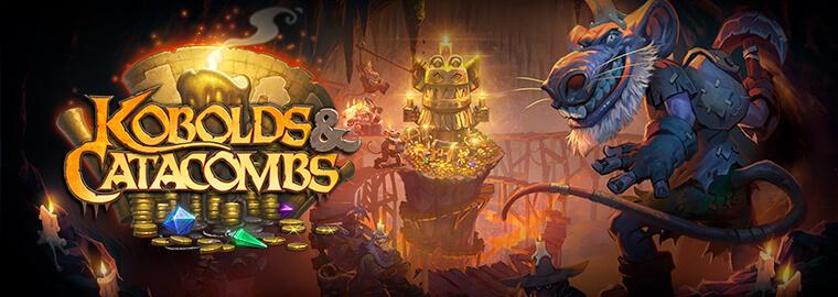December 7-én jelenik meg a Kobolds &Catacombs (nagyon valószínű)