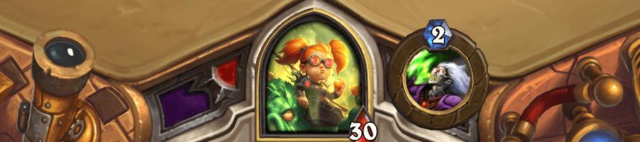 Nemsy warlock hős