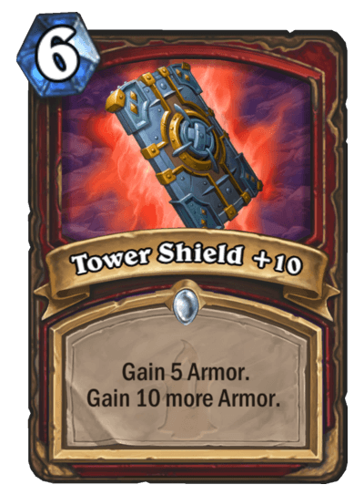 Tower Shield