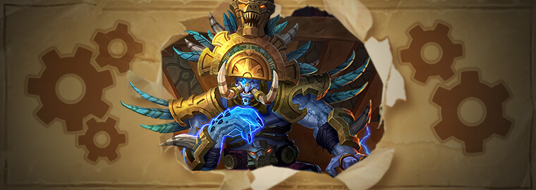 Hearthstone Patch Notes 13.0