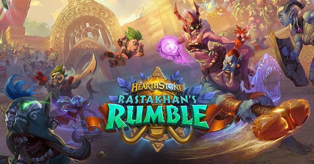 Minden információ a Rumble Runról (frissítve kártya hátlappal)