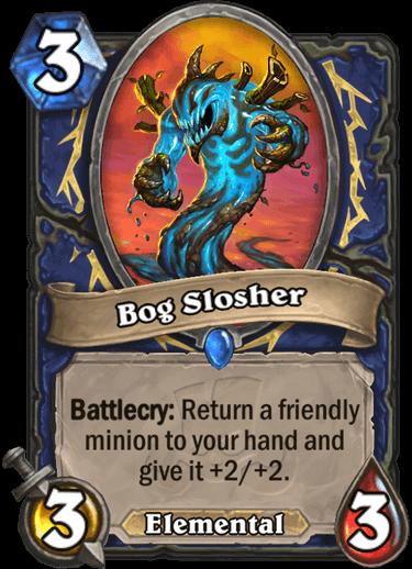 Bog Slosher