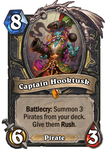 Captain Hooktusk