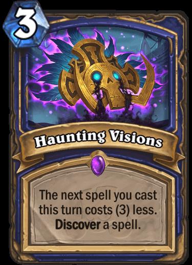 Haunting Vision