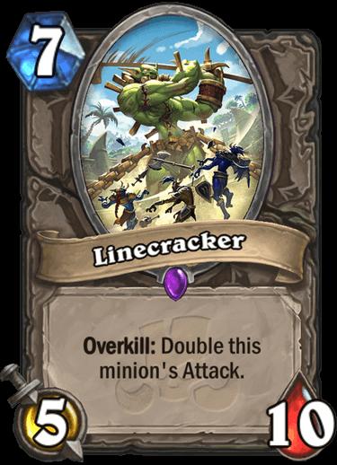 Linecracker