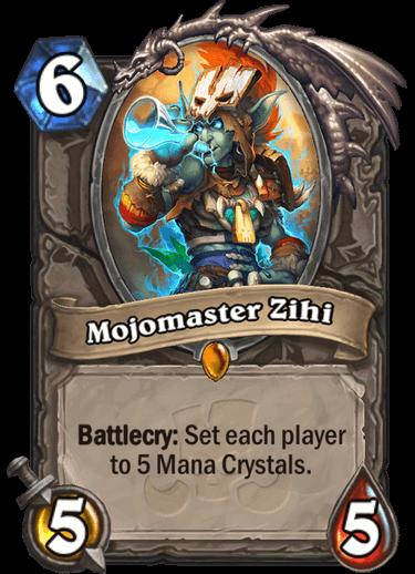 Mojomaster Zihi
