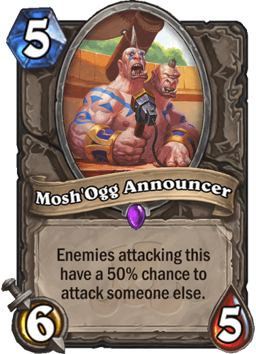 MoshOgg Announcer