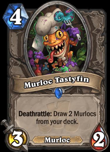 Murloc Tastyfin