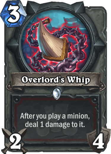 Overlord Whip