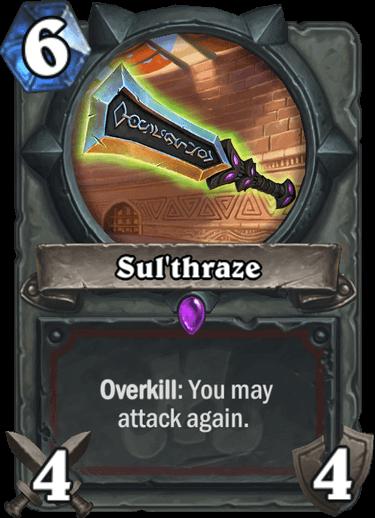 Sulthraze