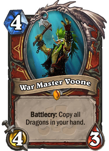 War Master Voone