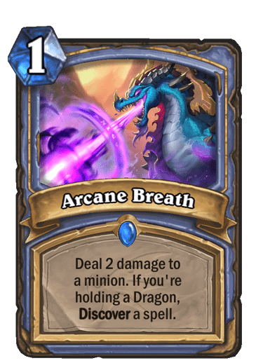 Aracne Breath