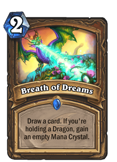 Breath of Dreams