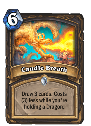 Candle Breath