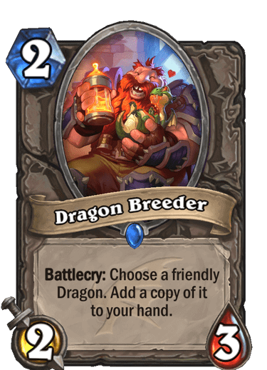 Dragon Breeder