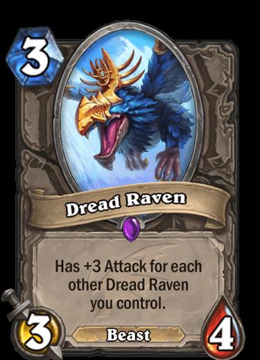 Dread Raven