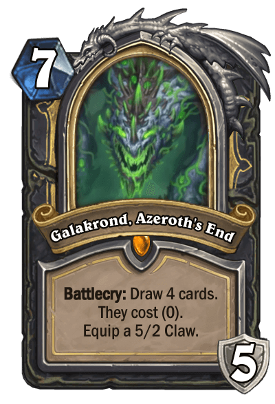 Galakrond