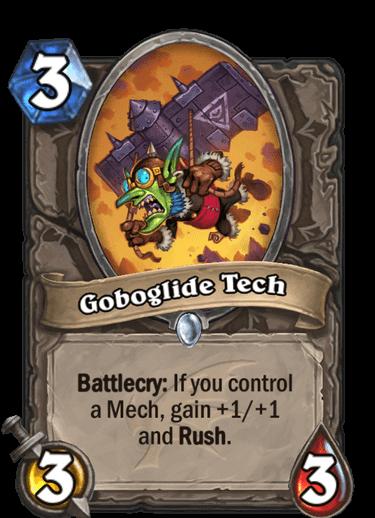 Goboglide Tech