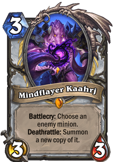 Mindflayer Kaahrj