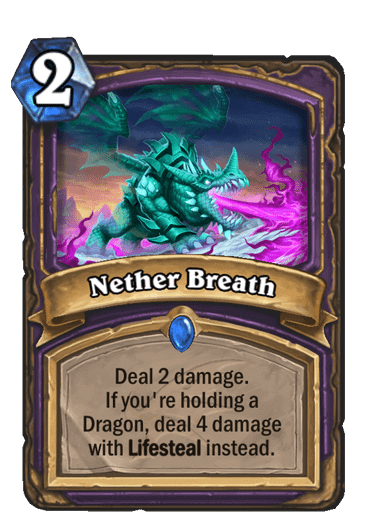 Nether Breath