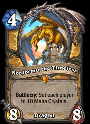 Nozdormu the Timeless