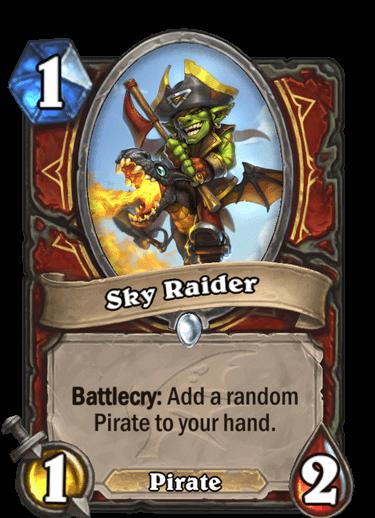 Sky Raider