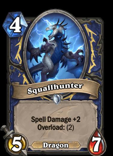 Squallhunter