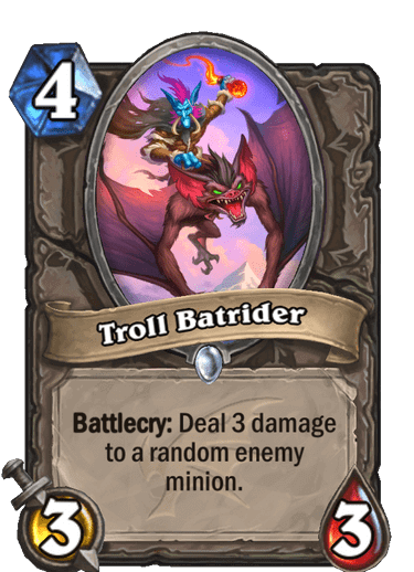 Troll Batrider