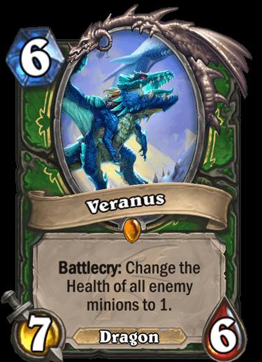 Veranus