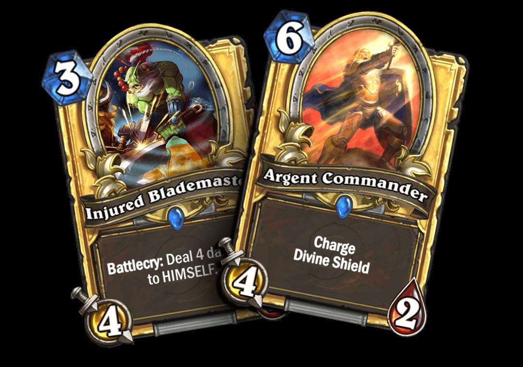 Golden kártyák